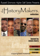 History Makers, The: Collectors Set Movie