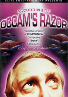 According To Occams Razor Movie