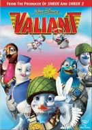 Valiant Movie