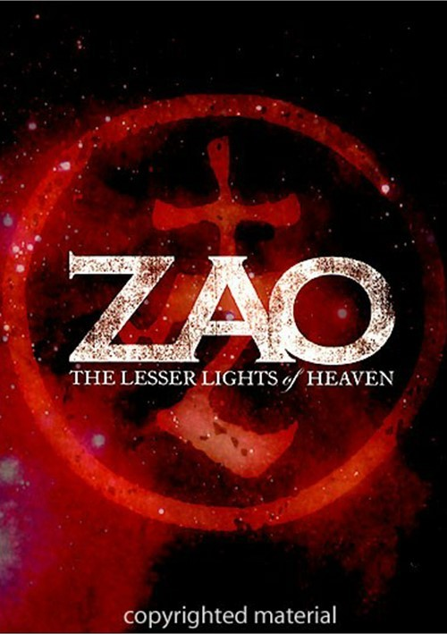 Zao: The Lesser Lights Of Heaven Movie