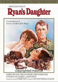 Ryans Daughter: Special Edition Movie
