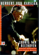 Karajan: Beethoven Violin Concerto Movie