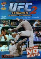 UFC Classics: Volume 2 Movie