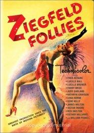 Ziegfeld Follies Movie