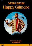 Happy Gilmore Movie