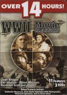 WW II Movie Classics Movie