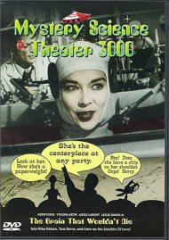 Brain That Wouldnt Die, The: Mystery Science Theater 3000 Movie