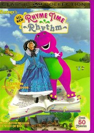 Barney: Rhyme Time Rhythm Movie