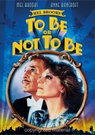 To Be Or Not To Be Movie