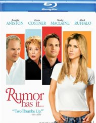 Rumor Has It Blu-ray