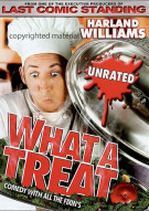 Harland Williams: What A Treat Movie