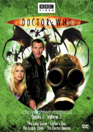 Doctor Who: Series One - Volume 3 Movie