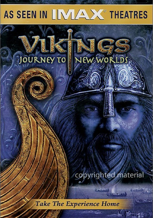 IMAX: Vikings - Journey To New Worlds Movie
