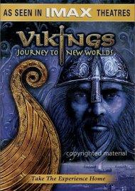 IMAX: Vikings - Journey To New Worlds Movie