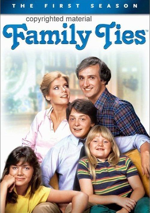 Family Ties: The First Season Movie