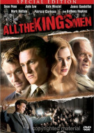 All The Kings Men: Special Edition Movie