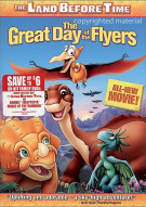 Land Before Time XII, The: The Great Day Of The Flyers Movie