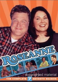 Roseanne: The Complete Seventh Season Movie