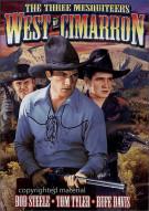 West Of Cimarron (Alpha) Movie