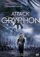 Attack Of The Gryphon Movie