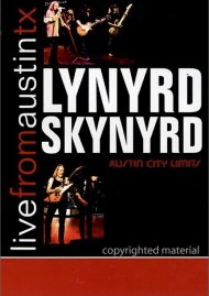 Lynyrd Skynyrd: Live From Austin, TX Movie