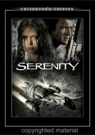 Serenity: Collectors Edition Movie