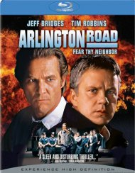 Arlington Road Blu-ray