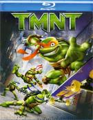TMNT Blu-ray