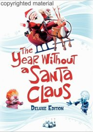 Year Without A Santa Claus, The: Deluxe Edition Movie