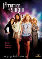 Initiation Of Sarah, The Movie