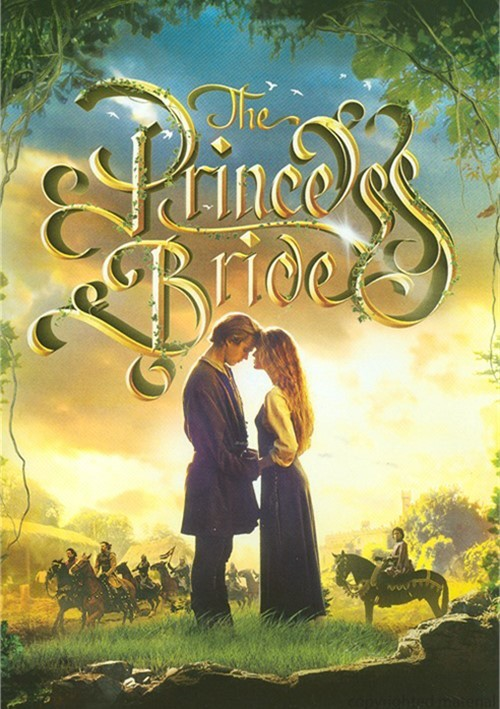 Princess Bride, The Movie