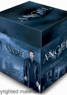 Angel Collectors Set Movie