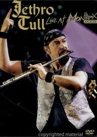 Jethro Tull: Live At Montreux 2003 Movie