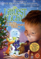 Littlest Light On The Christmas Tree, The Movie