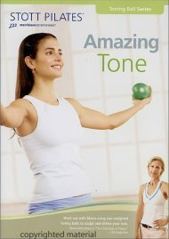 Stott Pilates: Amazing Tone Movie