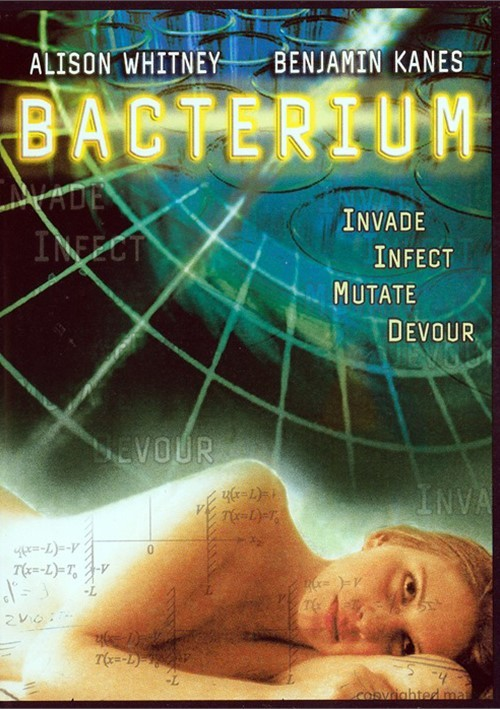 Bacterium Movie