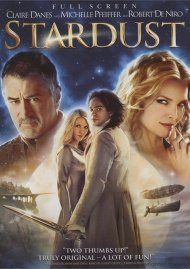 Stardust (Fullscreen) Movie