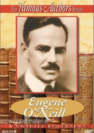 Famous Authors Series, The: Eugene ONeill Movie