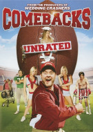 Comebacks, The: Unrated Movie
