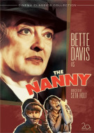 Nanny, The Movie