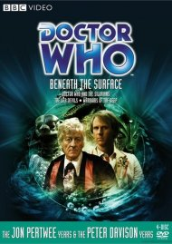 Doctor Who: Beneath The Surface Movie