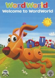 WordWorld: Welcome To WordWorld Movie