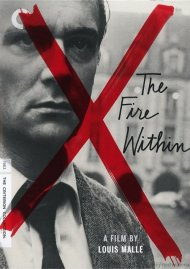Fire Within, The: The Criterion Collection Movie