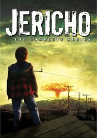 Jericho: The Complete Series Movie
