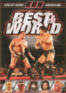 Ring Of Honor: Best In The World Movie