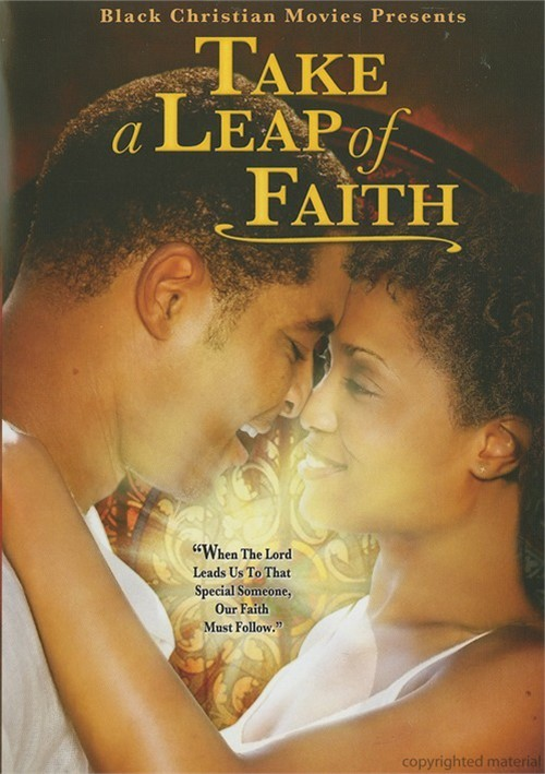 Take A Leap Of Faith Movie