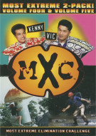 MXC: Most Extreme Elimination Challenge - Volume Four & Five Movie