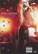 Avril Lavigne: The Best Damn Tour Live In Toronto Movie