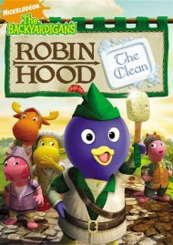Backyardigans, The: Robin Hood The Clean Movie