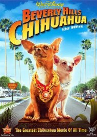Beverly Hills Chihuahua Movie
